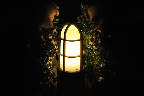 Lampy solarne kamyki i nie tylko